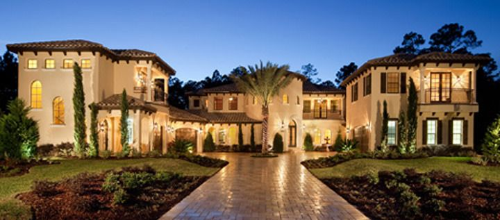 Mansions for sale in florida mediterranean mega mansion for Mega homes for sale