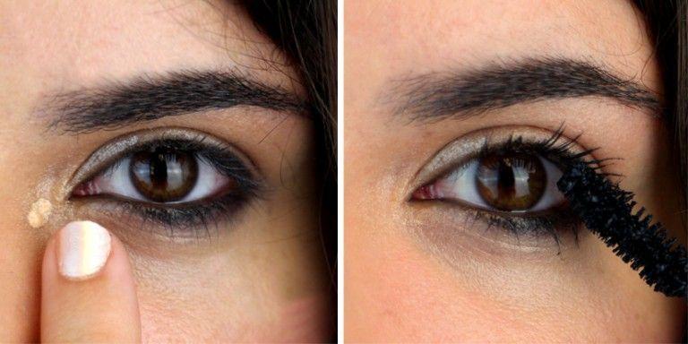 Vuestros 4 maquillajes de ojos favoritos (paso a paso)  Birchbox Blog