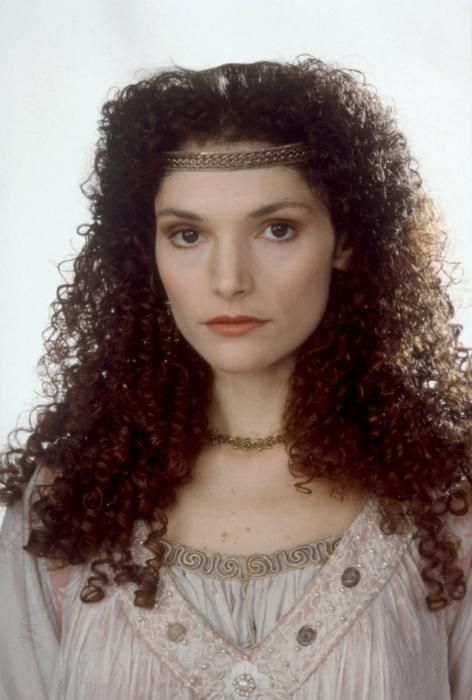 mary elizabeth mastrantonio scarface
