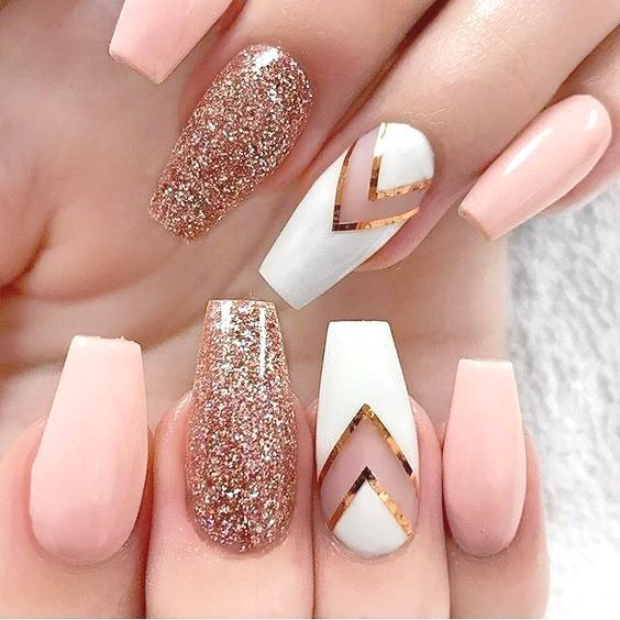 Nails were once means of deadliness but that was during the primitive days Now they are just symbol of beauty and elegance And ladies put in a lot of effort to maintain b...