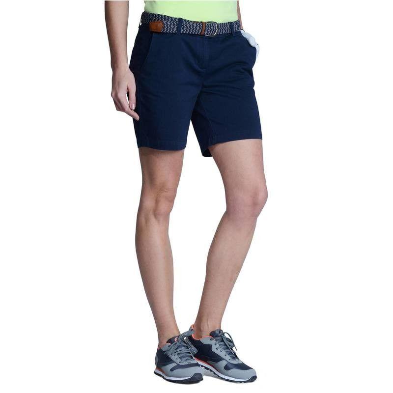 Short de golf femme decathlon - Vetement fitness et mode 35bc7d353f4