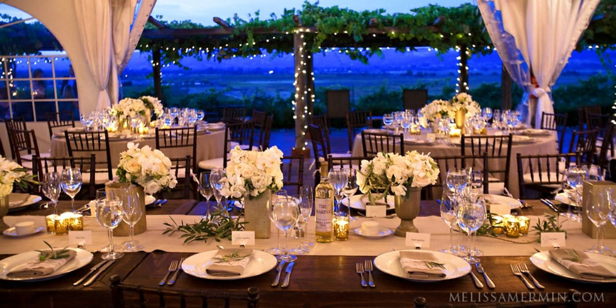 Viansa Winery And Vineyards Weddings Get Prices For Napa Sonoma Wedding Venues In
