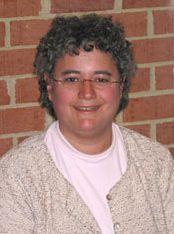 Dr. Jessica Sunshine, University of Maryland, Stardust-NEXT CoI