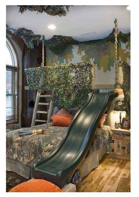 Little Boys Dream Beds Kings To Bunks Cool Bedrooms