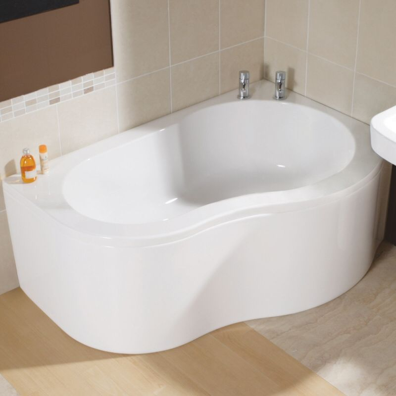 Invest In A Corner Bath We Say.