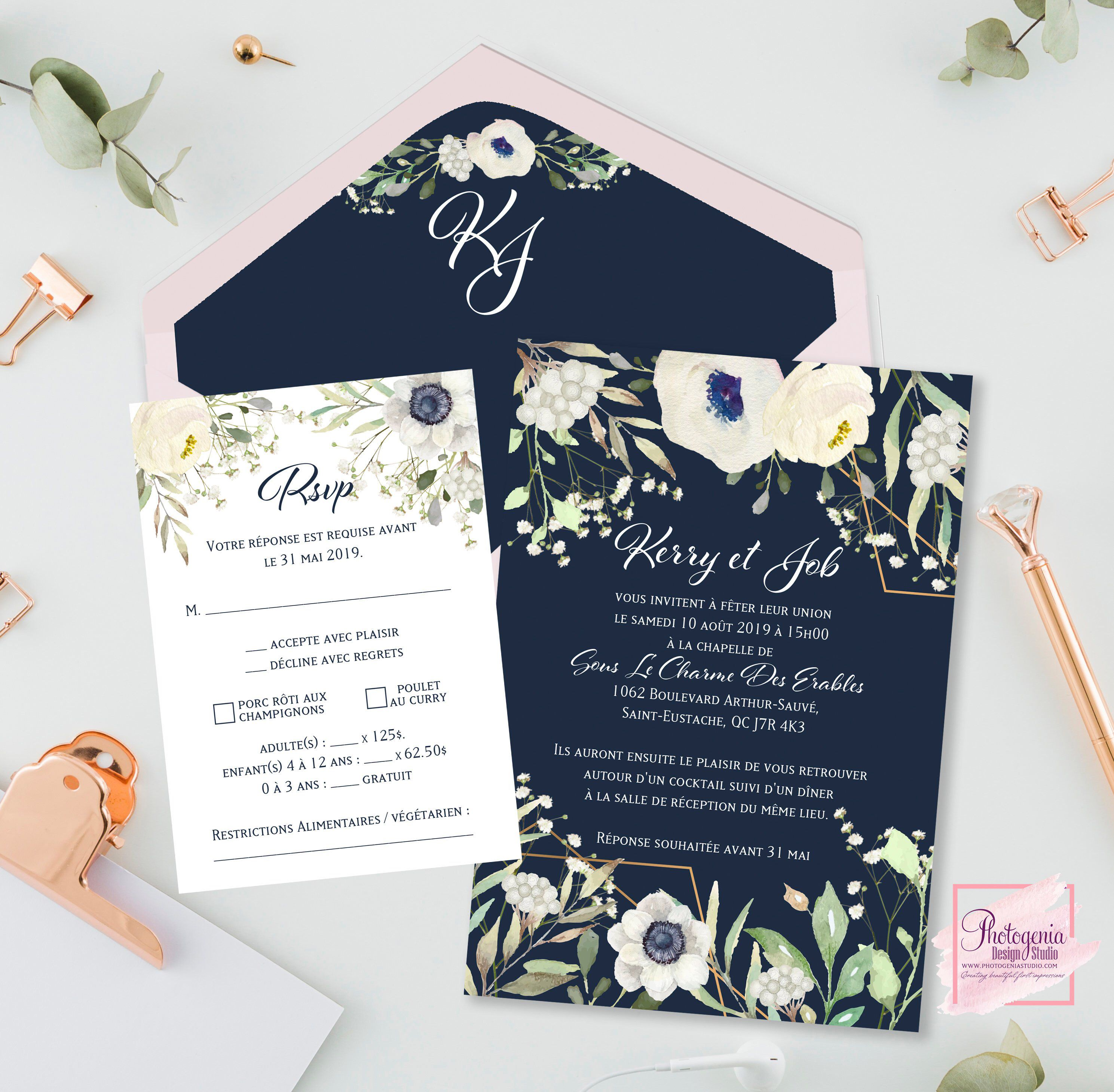 photo relating to Etsy Wedding Invitations Printable identified as PRINTABLE Marriage ceremony Invitation, Wedding day Invitation Template