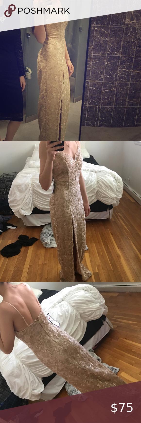 Prom Dress Beautiful Prom Dresses Cocktail Dress Yellow Prom Dresses [ 1740 x 580 Pixel ]