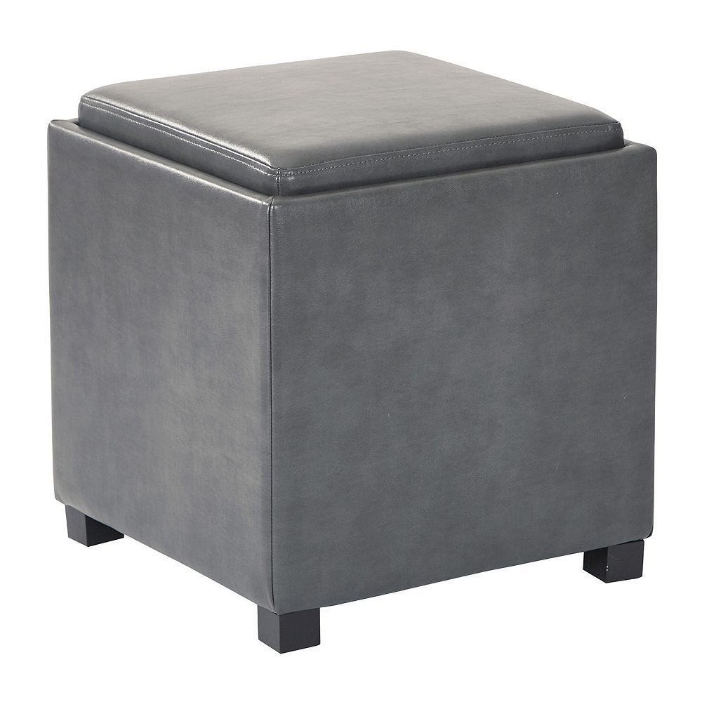 Tremendous Carter Square Storage Ottoman Products Square Storage Pdpeps Interior Chair Design Pdpepsorg