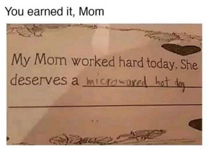 Best Funny Pins 32 Parenting Memes That Will Make You LOL - DrollFeed 32 Parenting Memes That Will Make You LOL-05 1