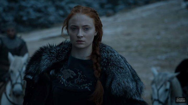 HBO publica otro tráiler más de Game of Thrones