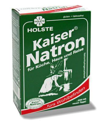 Kaiser Natron als Badesalz & für Waschmaschine online