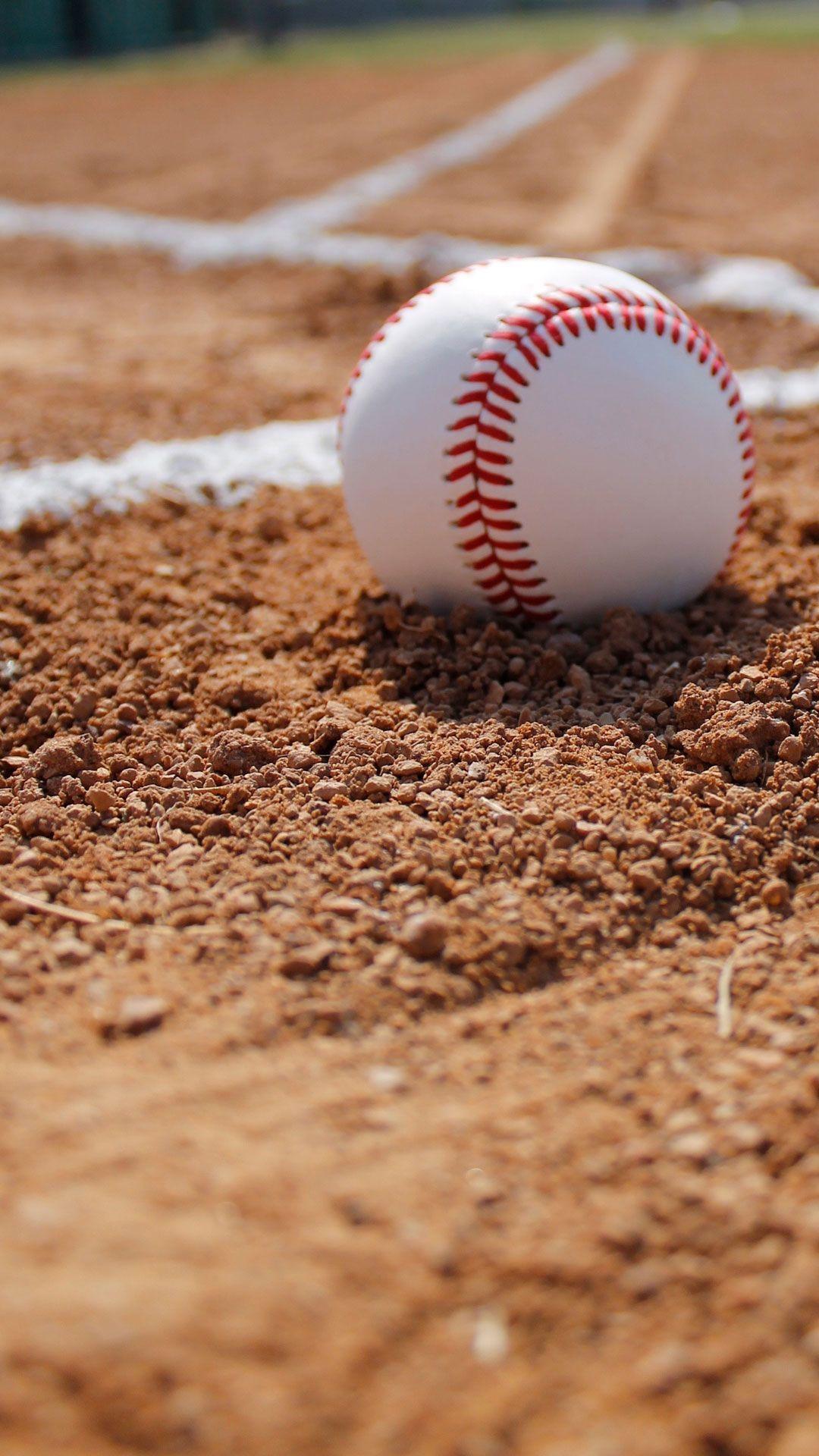 Baseball Phone Wallpaper in 2020 Baseball wallpaper, Mlb