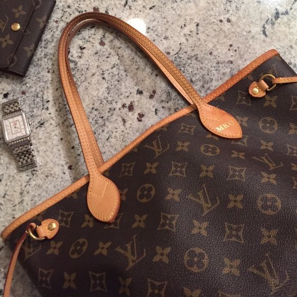 Monogram Neverfull PM  750495565a827
