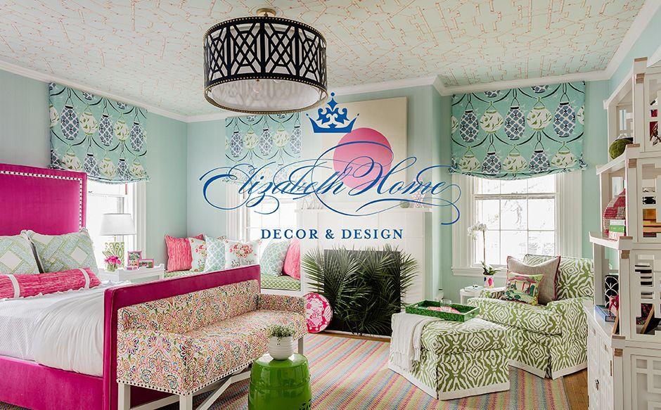 Elizabeth Home Decor And Design Elizabeth Benedict Interior Designer Boston  MA