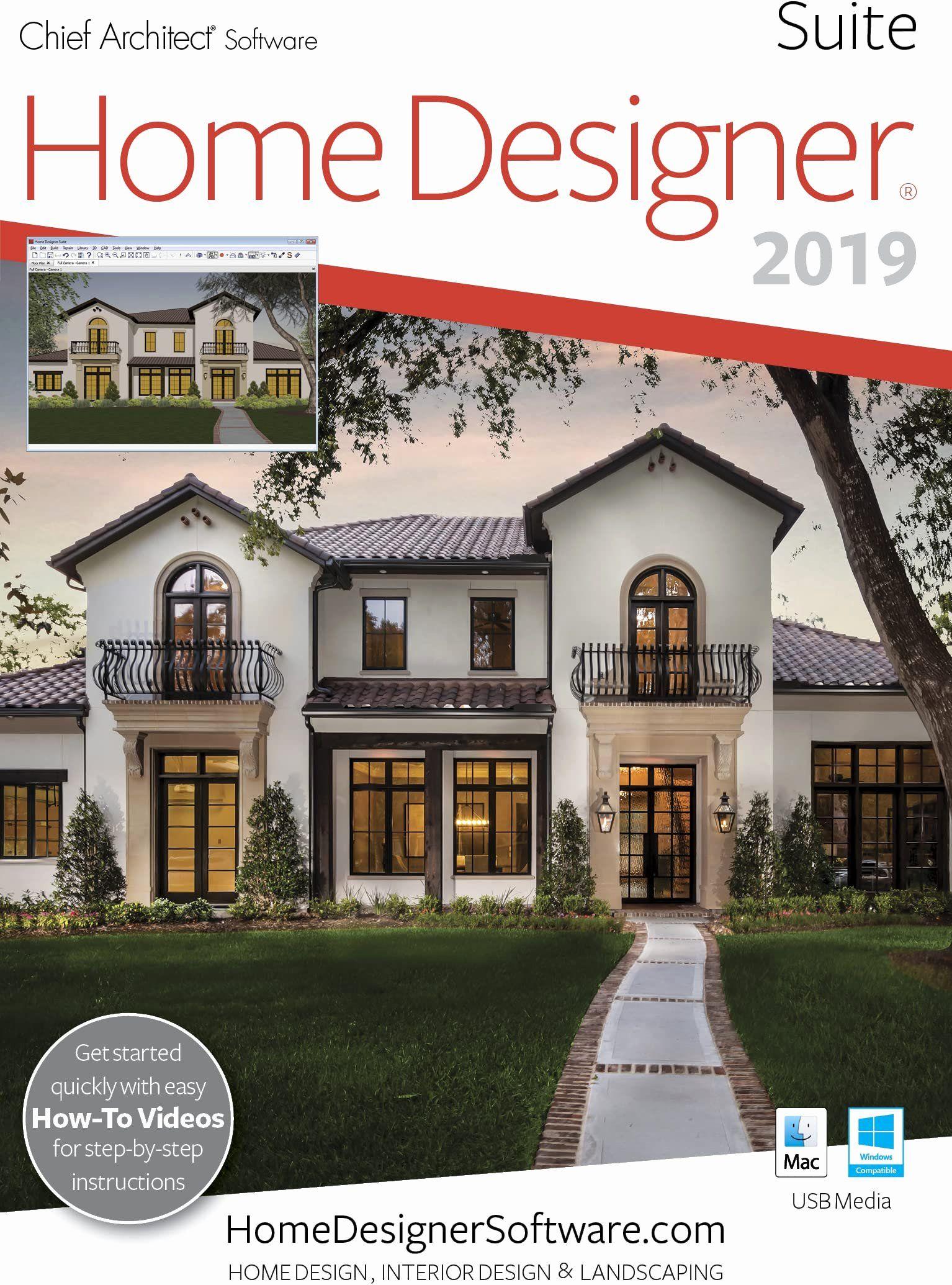 Home Designer Suite 2015 Full Version Free Download New Home Designer Suite 2019 Mac Download Down Home Designer Suite Home Design Software Architect Software