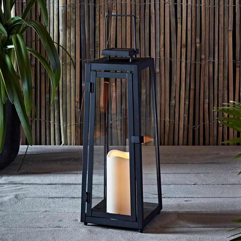 35 Cheap But Expensive Looking Patio Decor Items In 2021 Solar Garden Lanterns Solar Lanterns Outdoor Solar Lanterns