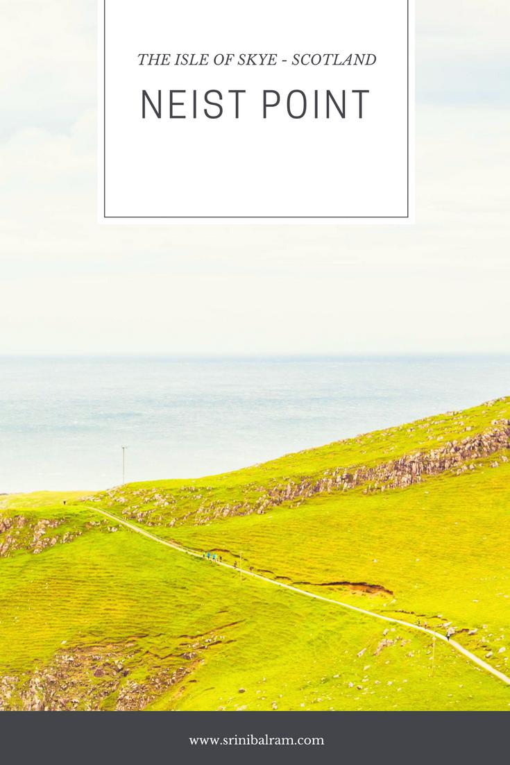 Neist Point in The Isle Of Skye - Scotland. #Travel #wallart ...