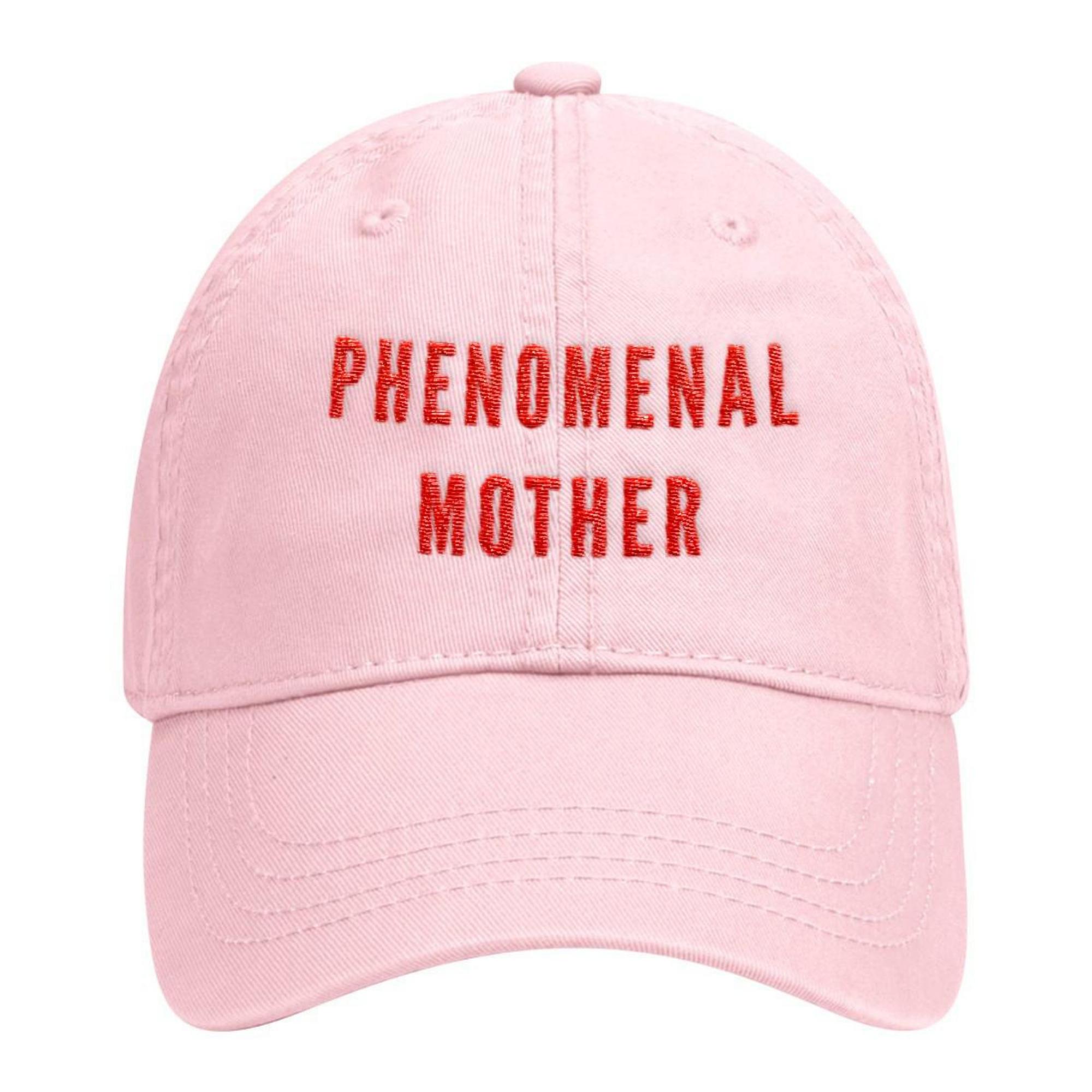 Phenomenal Mother Hat Hats Mother Phenomenal Woman