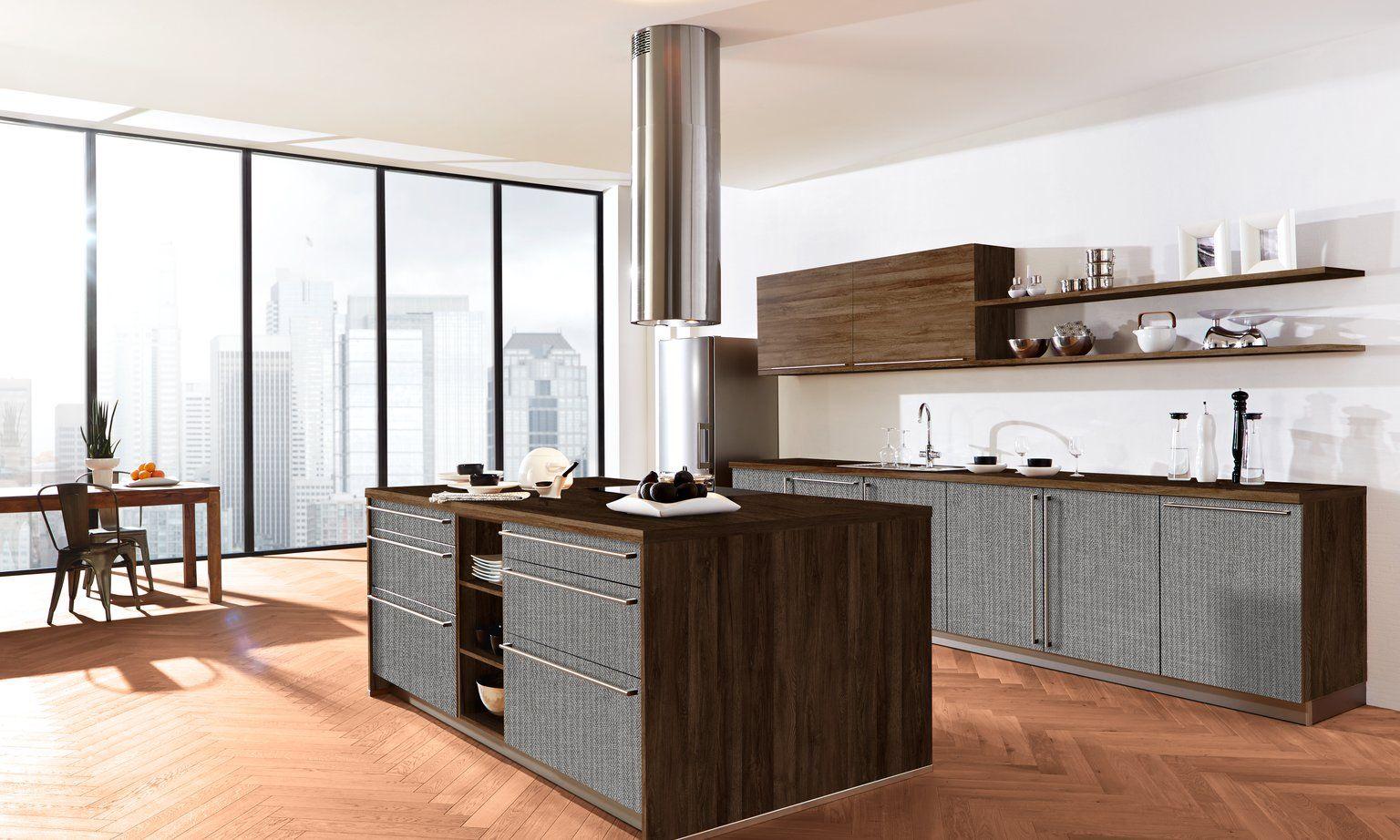 Küche Mit Kochinsel Günstig   Best Home Decor