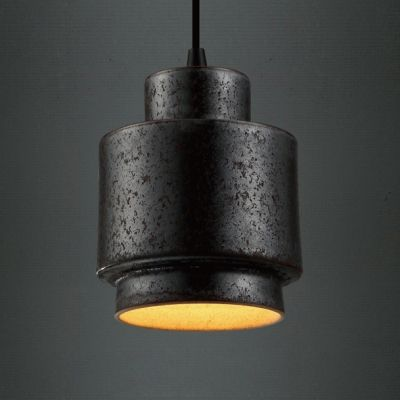 Cylinder shade nostalgic industrial warehouse mini pendant light cylinder shade nostalgic industrial warehouse mini pendant light in 43wide aloadofball Gallery