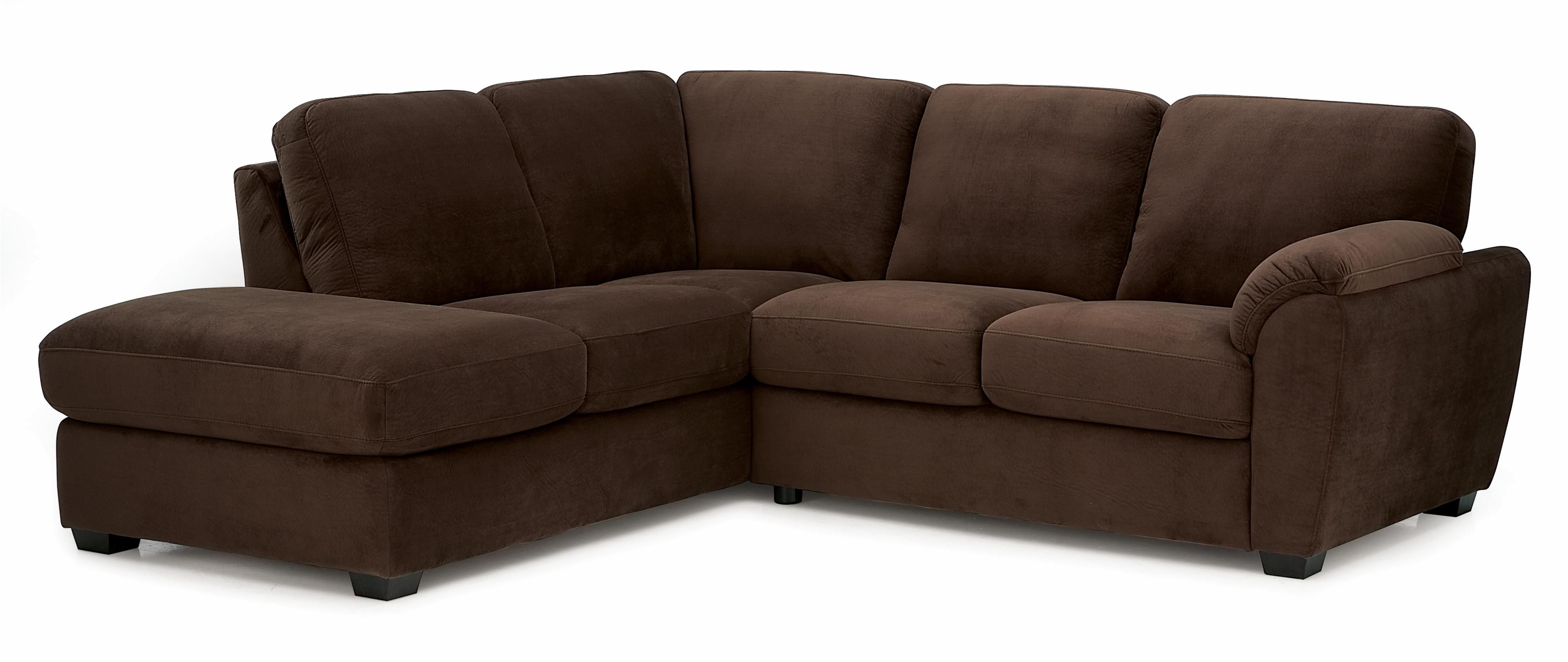 Sofas Hamilton Ontario Super Cinema Sofa Lanza Two Piece Sectional With Rhf Chaise By Palliser