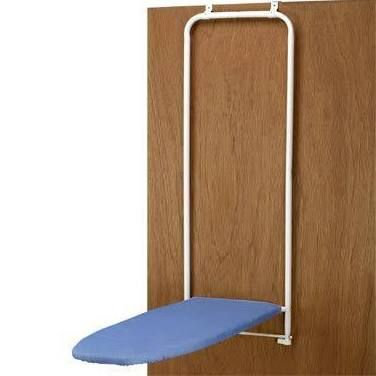 Seymour Housewares Company Over The Door Ironing Board