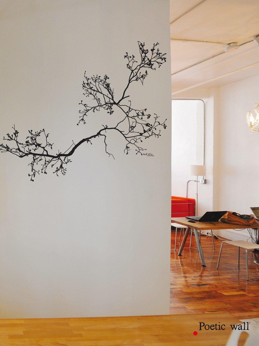 Elegant Sticker Mural Haut De Gamme Grand Format « Module »