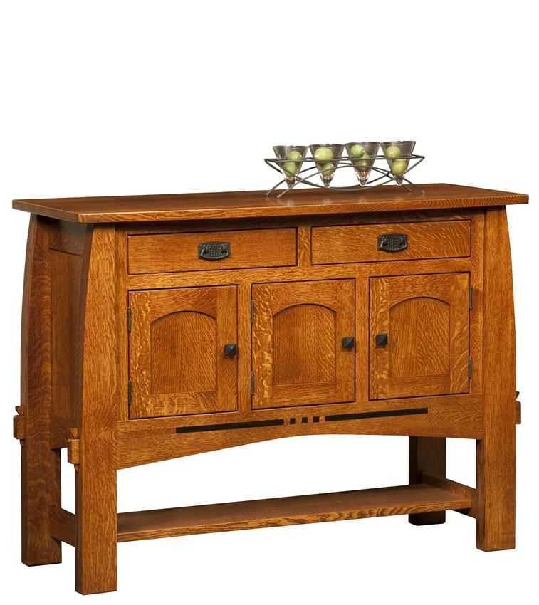 Amish Colebrook Sideboard