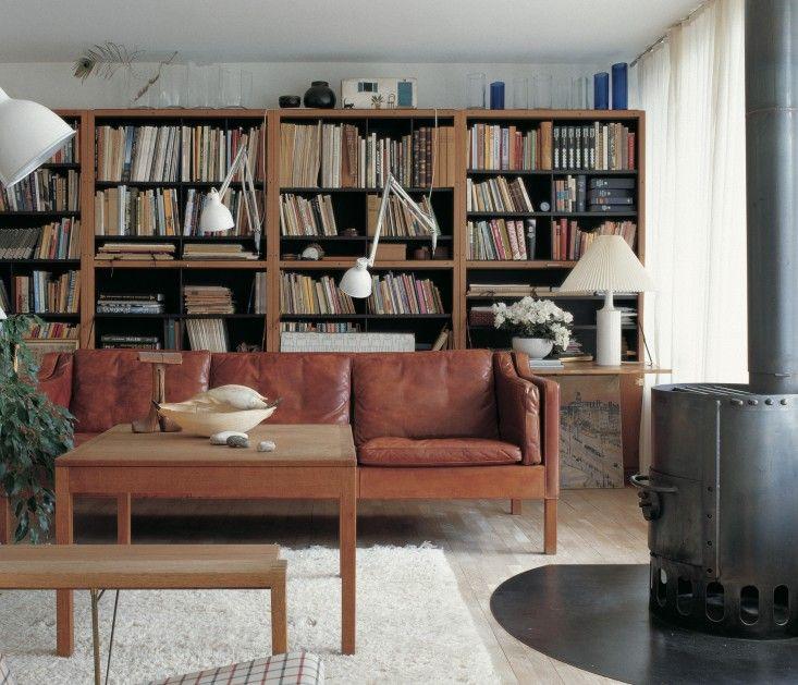 Required Reading Scandinavian Modern Remodelista Modern Scandinavian Furniture Home And Living Scandinavian Modern