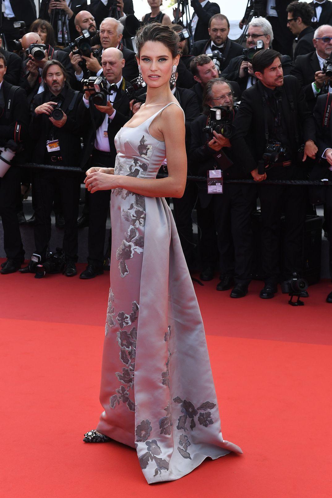 Toda la alfombra roja del Festival de Cannes 2017 - Zeleb