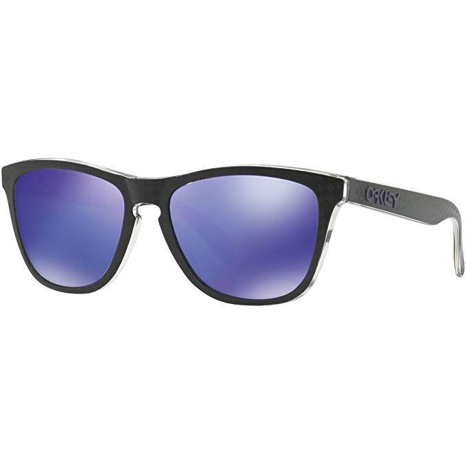 Oakley Men's Frogskins 009013 Wayfarer Sunglasses Review