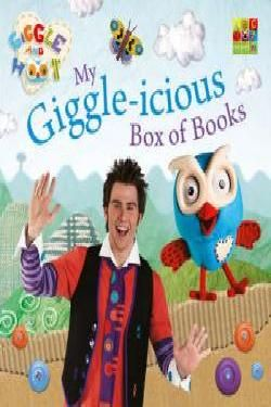 QBD Giggle And Hoot: My Giggle-icious Box $5.99 including free shipping RRP $29.99! , Available online only.  http://digbargain.com.au/coupon/qbd-giggle-and-hoot-my-giggle-icious-box-5-99-including-free-shipping-rrp-29-99/