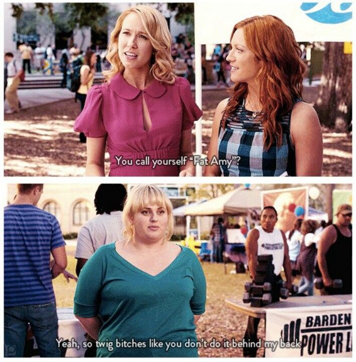 Best Pitch Perfect Quotes Lol Pinterest Pitch Perfect Pitch