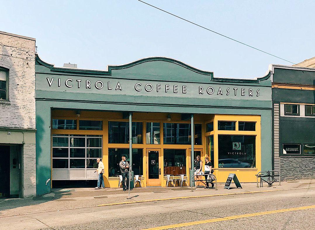 The Best Coffee Shops in Seattle | Coffee shop, Best coffee shop, Best coffee