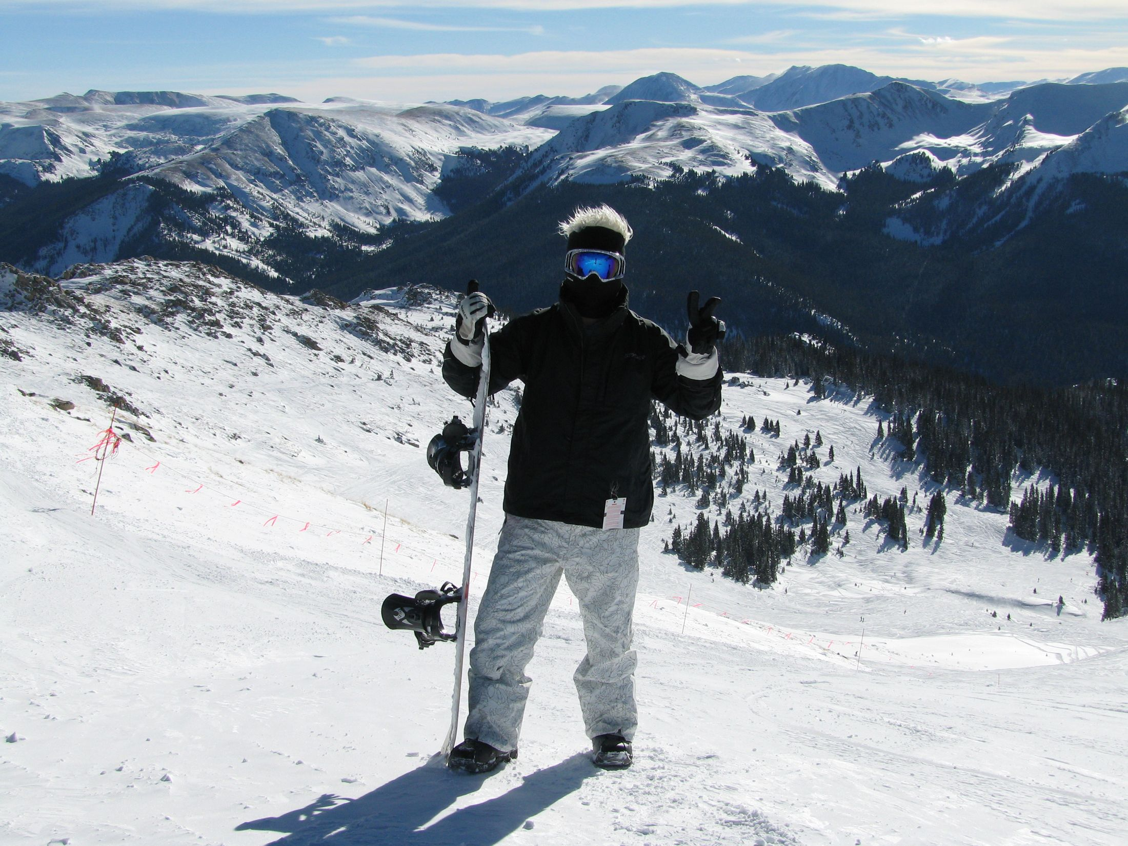 Nearest Ski Resort To Denver Colorado  Hotel Near Me