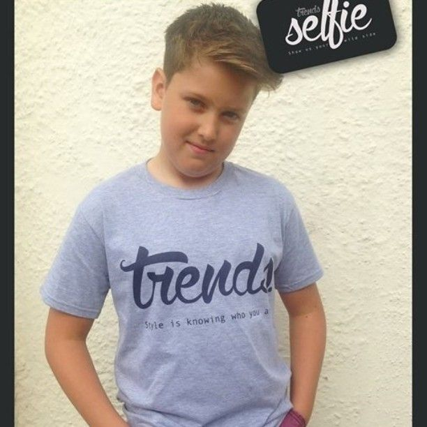 Trends in fashion! Fashion is who you are!  #trends #trendy#clothesdesign #tshirt #fashion #selfie #selfiecampaign #style#stylish #be #beyou #beme#bewhateveryouwant #shopping#instaoutfit #outfitoftheday #fashionlover#boy #child #childrenclothes #cute #childrenstyle#fashionchildren #followme #beautiful #enjoy #cool #England #Devon#Torquay