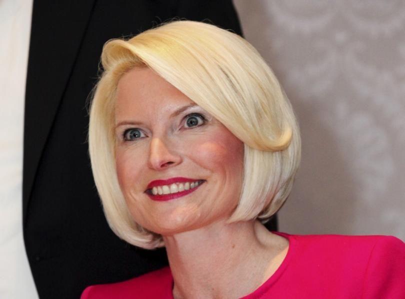 Callista Gingrich Bouffant Hair Beautiful Hair Hair Pictures
