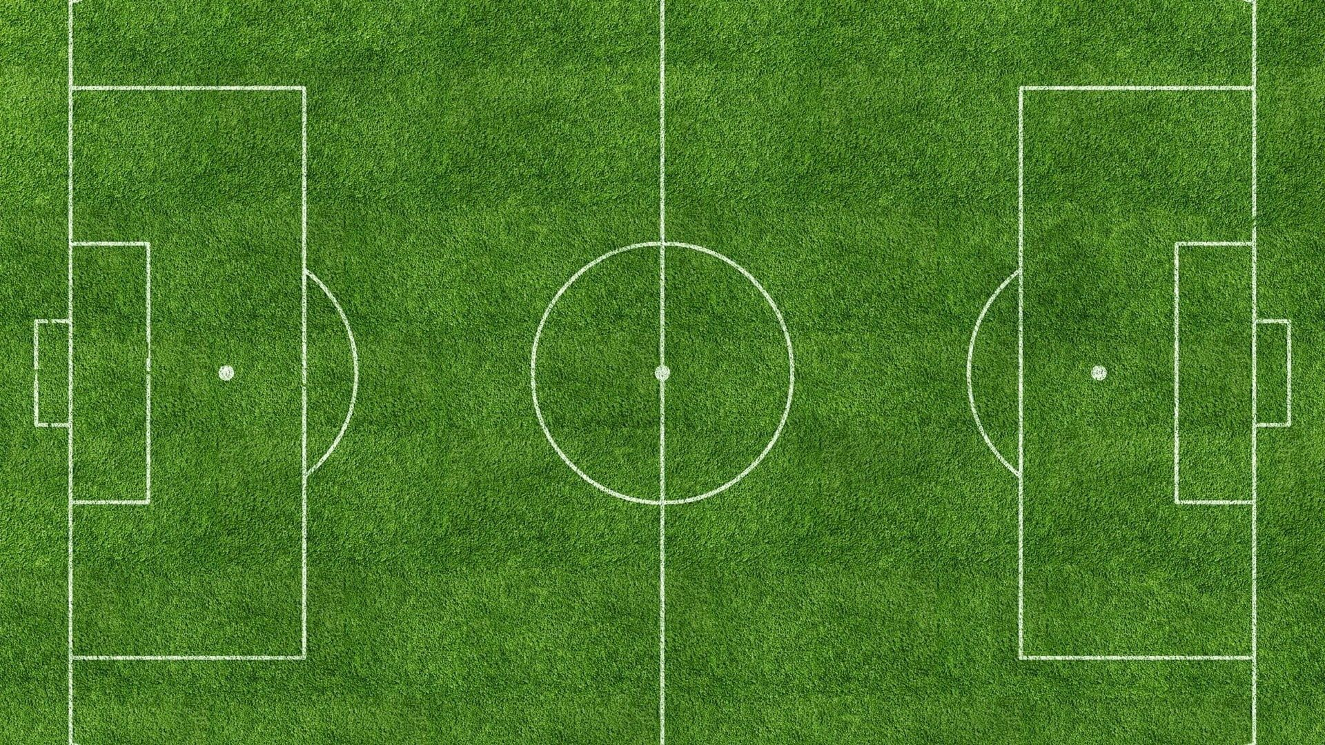 Soccer Field Soccer Pitches Grass 1080p Wallpaper Hdwallpaper Desktop In 2020 Soccer Soccer Field Football Pitch