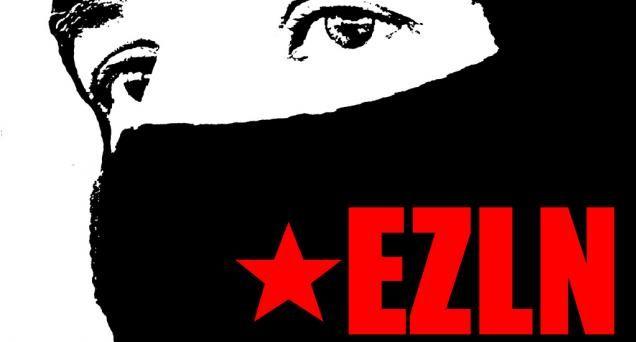 Resultado de imagen de EZLN