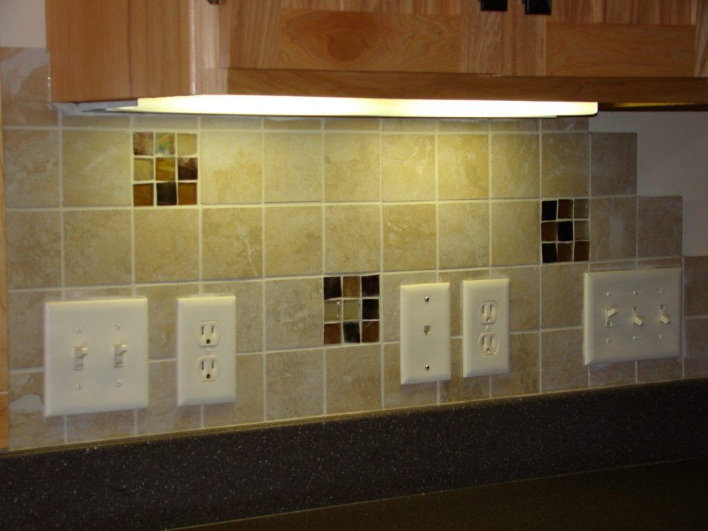 Kitchen Backsplash Ideas 9 Steps to Hide Those Plugs and Switches ...