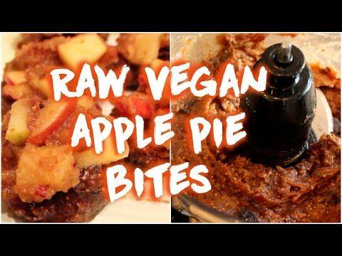 Thanksgiving apple pie bites healthy vegan raw in college thanksgiving apple pie bites healthy vegan raw in college youtube forumfinder Choice Image