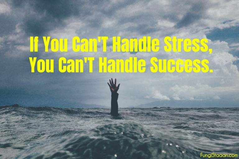Stress Quotes Images TOP 100+ Stress Quotes Sayings with Images