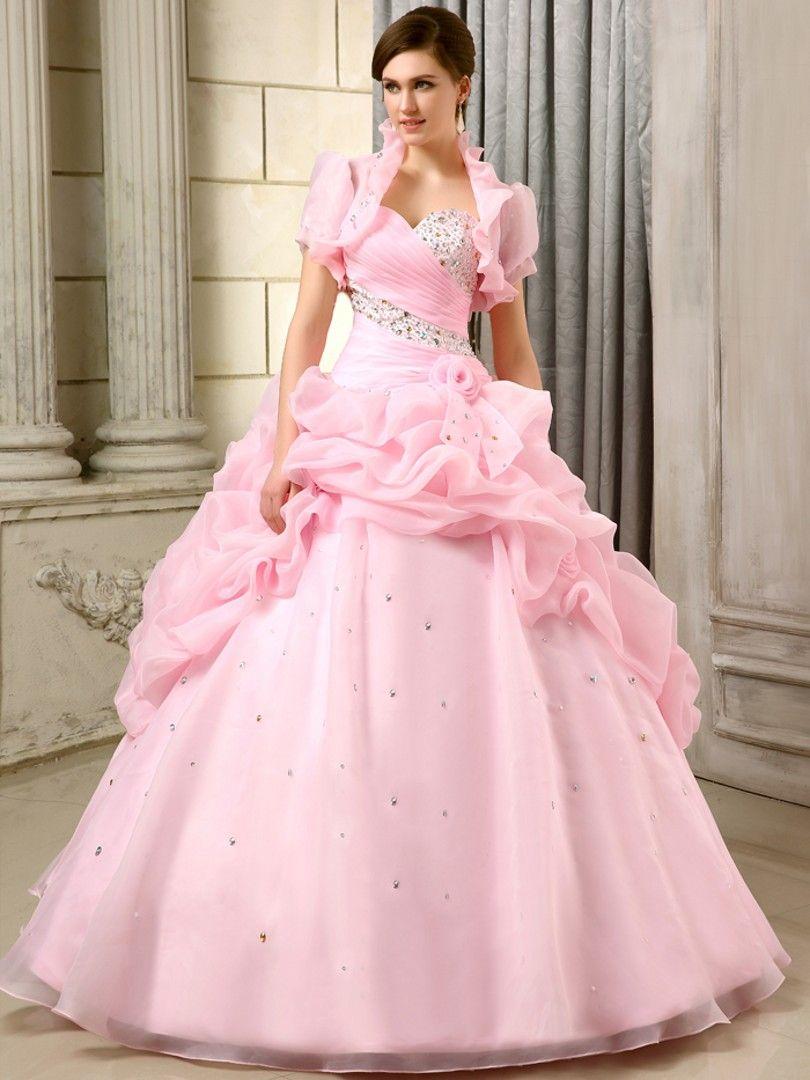 Vestidos para Quinceañeras   mis vestidos   Pinterest   Vestidos ...