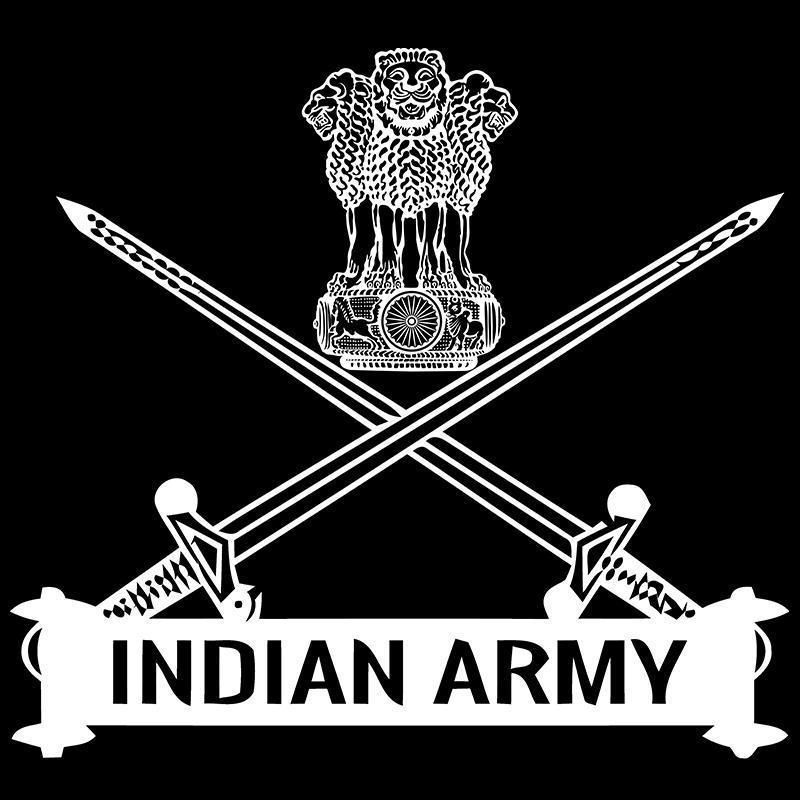 Indian Army Palampur Rally Has Issued The Latest Notification For The Recruitment Of 2020 Applicati Indian Army Indian Army Wallpapers Indian Army Recruitment Backgrounds indian army logo hd