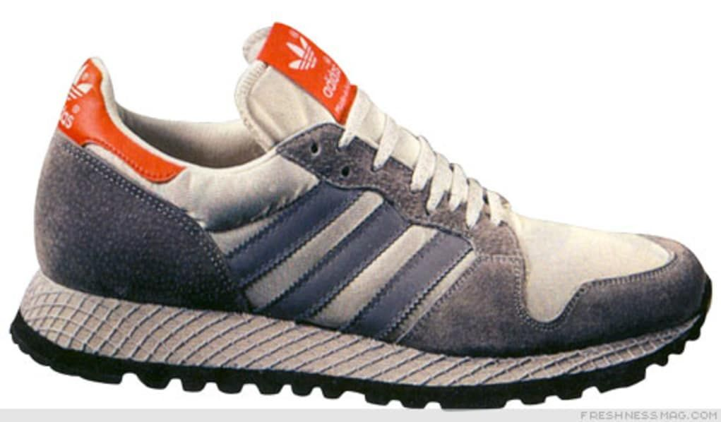 Freshness Feature: adidas ZX Family Archive (с