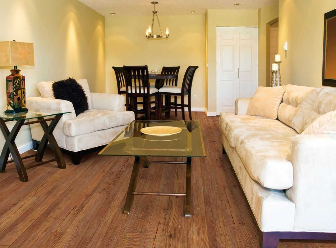 What is LVT and WPC Floors to Go Vinyl plank flooring