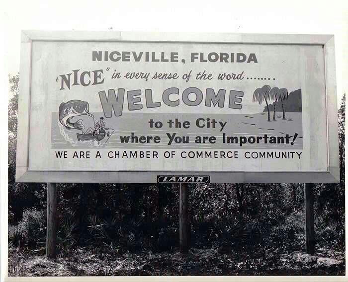 Old Niceville