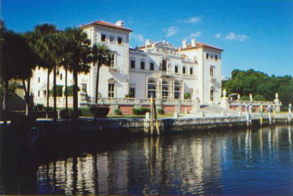 Miami estate wedding venues