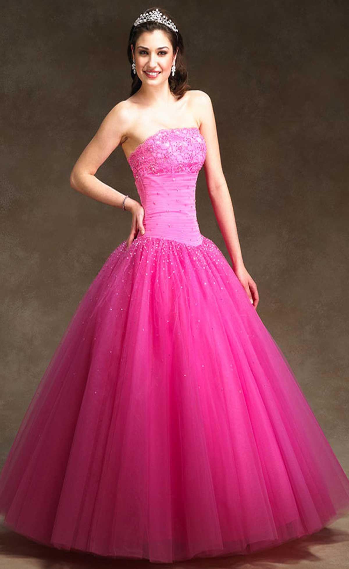 long-party-dresses- | Long Party Dress | Pinterest