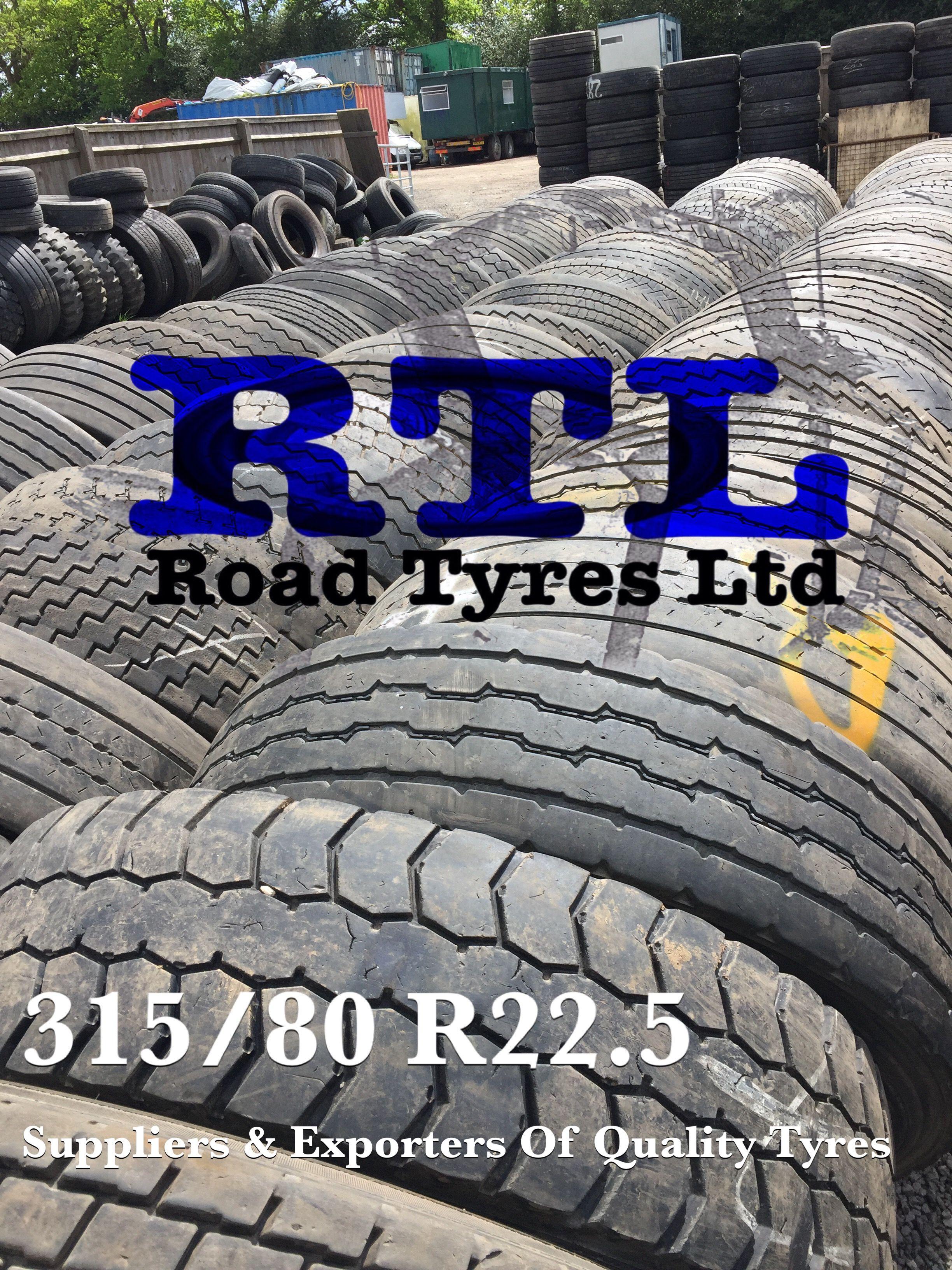 South Road Tyres LTD